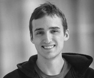 Tony Aubé, UX / UI designer chez OSMO, au Web à Québec