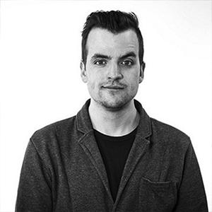 Hugues Tennier, Développeur front-end à Shopify, au Web à Québec