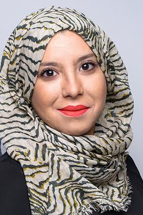 Amina Esselimani