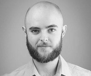 David Brieugne, Responsable des opérations du Tech3lab, au Web à Québec