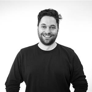 Maxime Croteau, Stratège UX et team Lead à Havas, au The UXers, Web à Québec